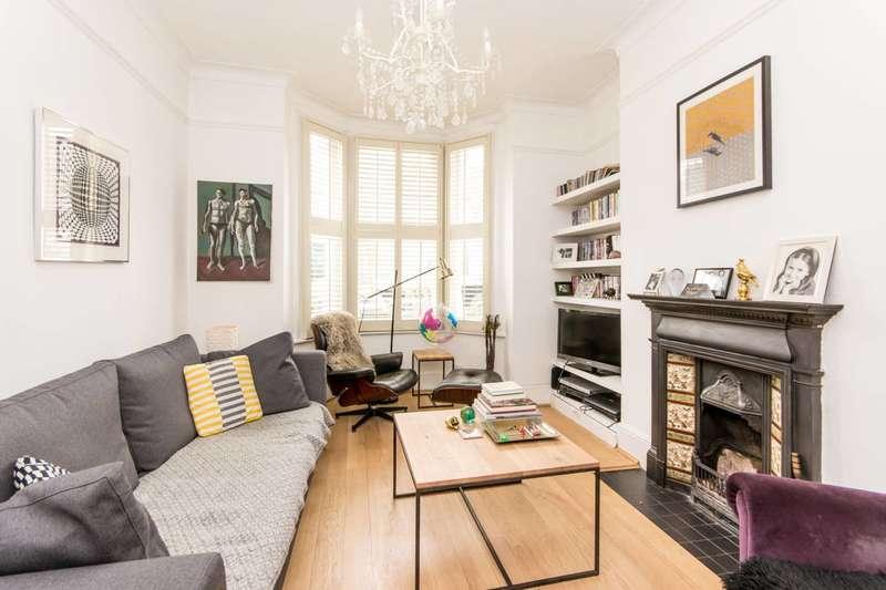 4 Bedrooms House for sale in Torbay Road, Kilburn, NW6