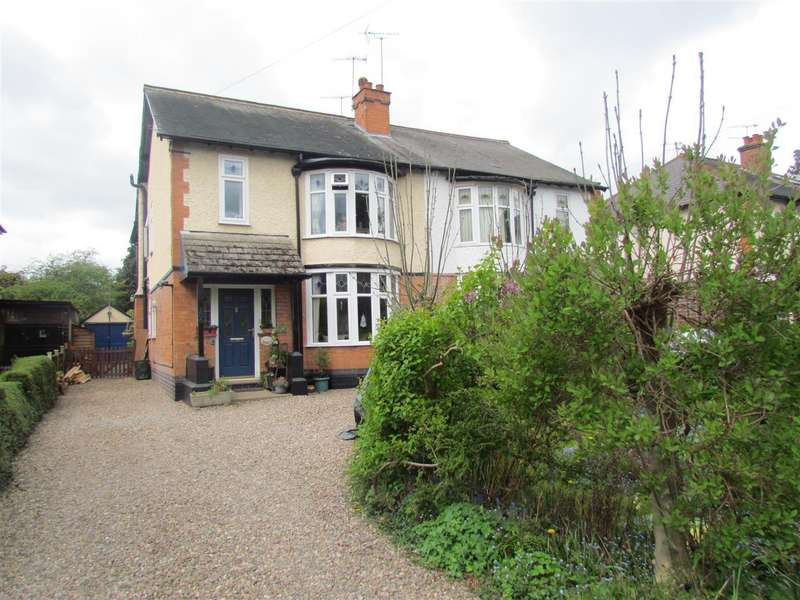 4 Bedrooms Property for sale in Malvern Road, St Johns, Worcester