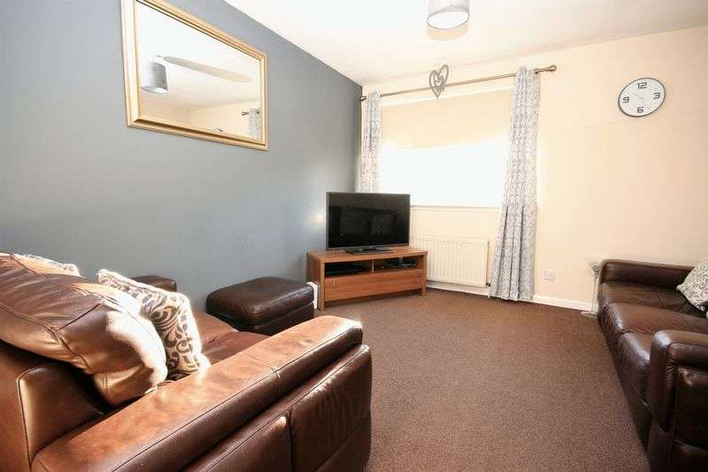 2 Bedrooms Flat for sale in 29 South Philpingstone Lane, Bo'ness