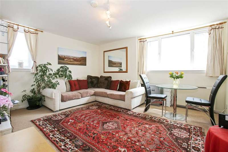1 Bedroom Apartment Flat for sale in Roman Road, Bethnal Green, E2
