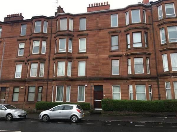 1 Bedroom Apartment Flat for sale in Shettleston Road, Glasgow