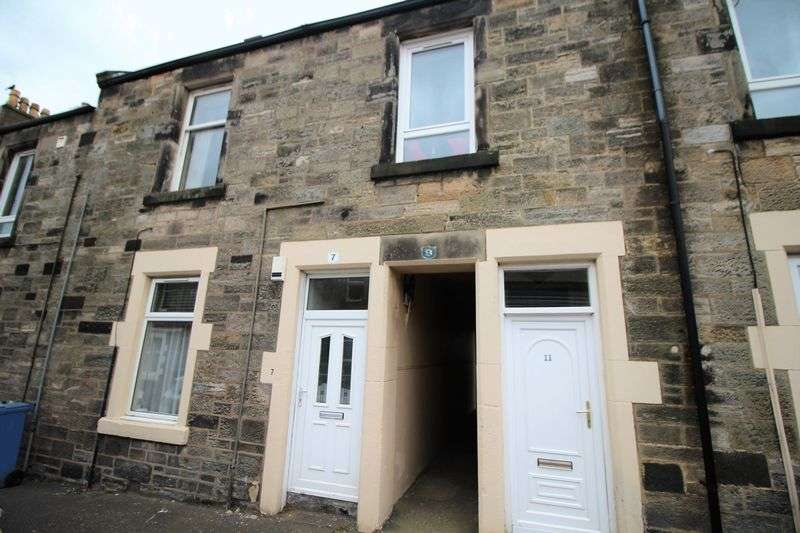 1 Bedroom Flat for sale in Anderson Street, Kirkcaldy