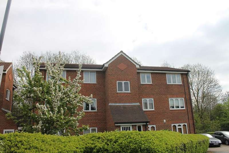 1 Bedroom Flat for sale in Dehaviland close, Northolt London UB5