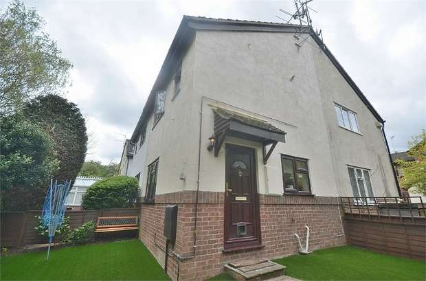 1 Bedroom Detached House for sale in Great Dunmow, Essex