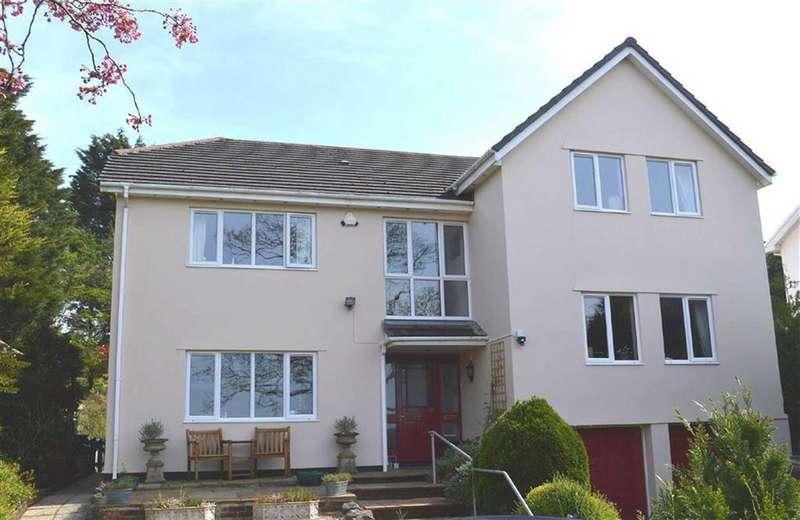 4 Bedrooms Detached House for sale in Llysworney, Cowbridge