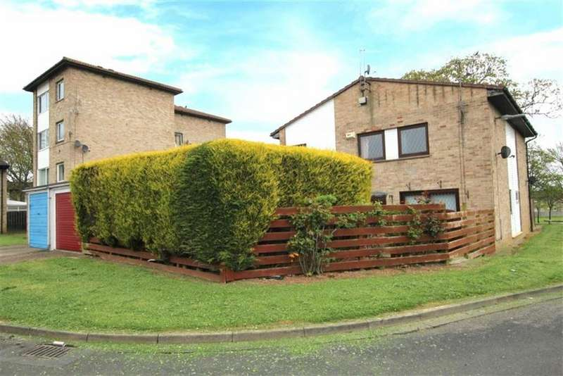3 Bedrooms Semi Detached House for sale in Broomlee Close, Newton Aycliffe, County Durham