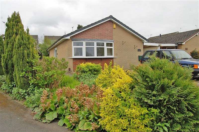 2 Bedrooms Detached Bungalow for sale in Cedarwood Road, Lower Gornal, Dudley