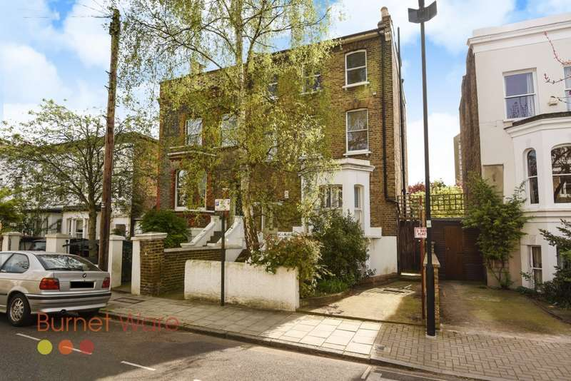 2 Bedrooms Flat for sale in Milton Road, London, SE24
