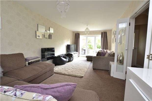 4 Bedrooms Detached House for sale in Orchid Drive, BATH, BA2 2TS