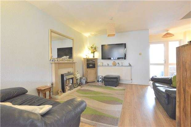 3 Bedrooms Terraced House for sale in Northway, TEWKESBURY, Gloucestershire, GL20 8RX
