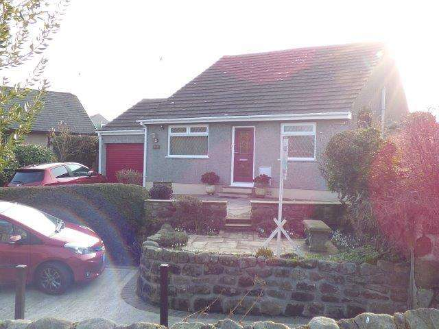 2 Bedrooms Detached Bungalow for sale in Back Street, Overton, Lancashire, LA3 3HE