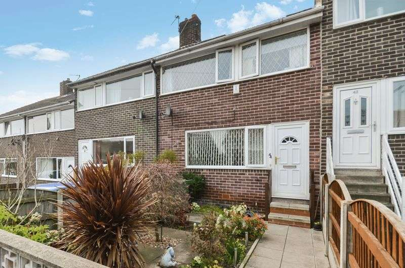4 Bedrooms House for sale in 44 Eastwood Avenue, Wakefield, WF2 0HE