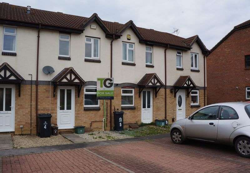 2 Bedrooms House for sale in Oakridge Close, Gloucester