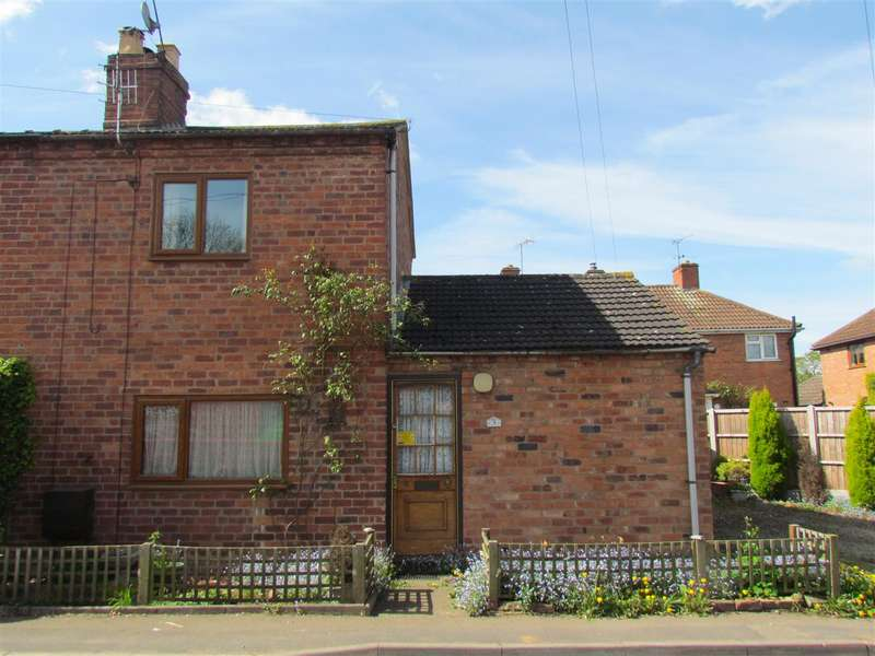 2 Bedrooms Property for sale in Dilmore Lane, Fernhill Heath, Worcester