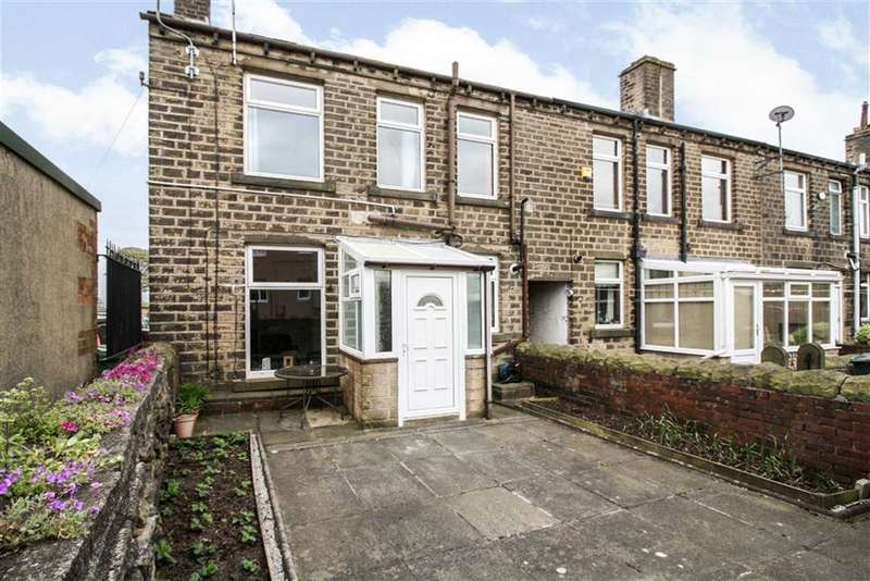 2 Bedrooms Property for sale in Moorlands Road, Mount, Huddersfield