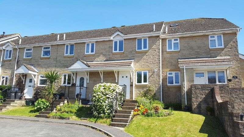 2 Bedrooms Terraced House for sale in Windy Ridge, Beaminster