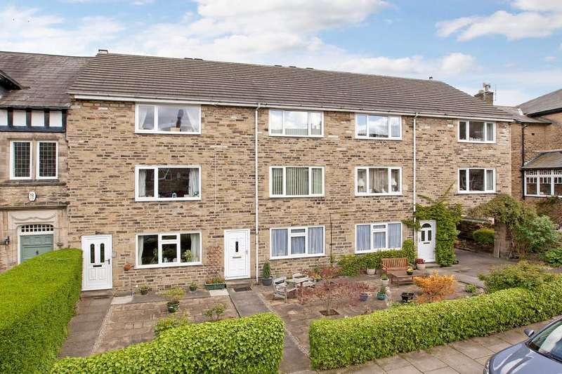2 Bedrooms Apartment Flat for sale in Station Road, Otley