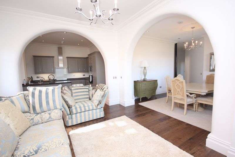 2 Bedrooms Flat for rent in Luxury Apartment, Jewellery Quarter