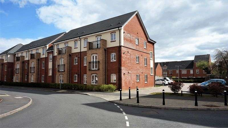 2 Bedrooms Flat for sale in Rea Road, Birmingham