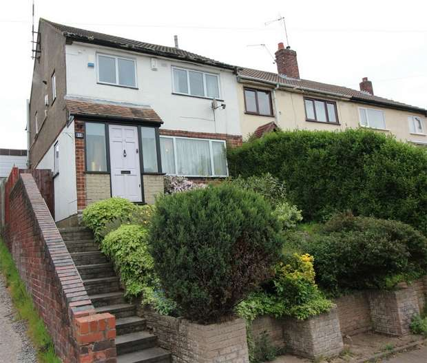 3 Bedrooms Detached House for sale in Denham Avenue, COVENTRY