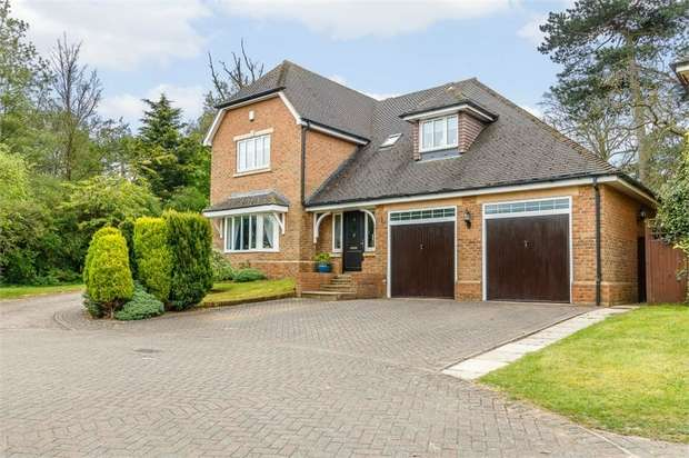 4 Bedrooms Detached House for sale in Billington Road, Leighton Buzzard, Bedfordshire