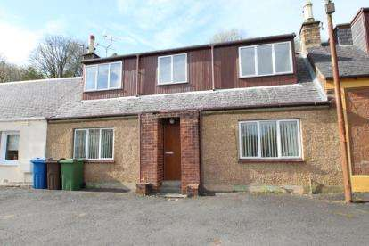 3 Bedrooms Terraced House for sale in St. Cuthbert's Street, Catrine, East Ayrshire