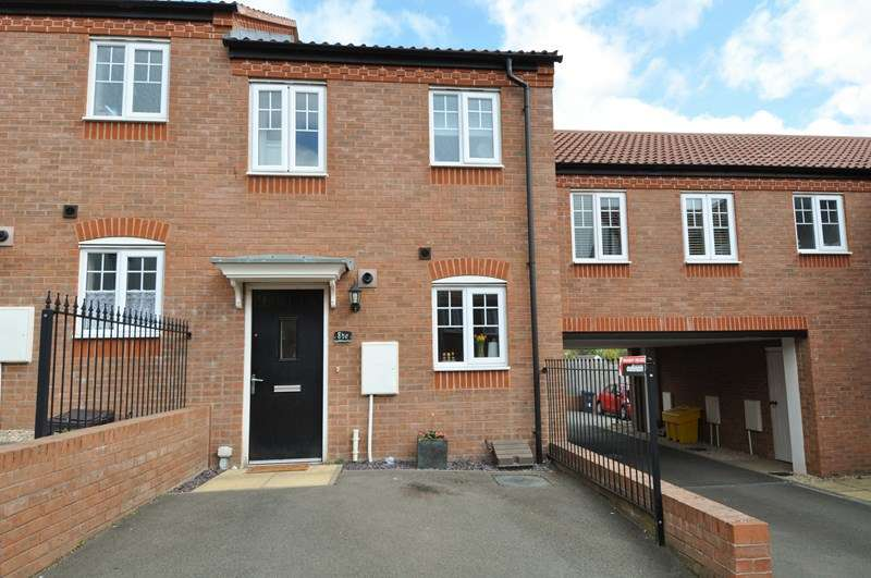 2 Bedrooms Terraced House for sale in Ley Hill Farm Road, Northfield, Birmingham