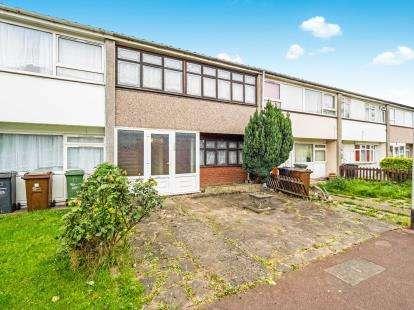 3 Bedrooms Terraced House for sale in Dagenham, Essex, Dagenham