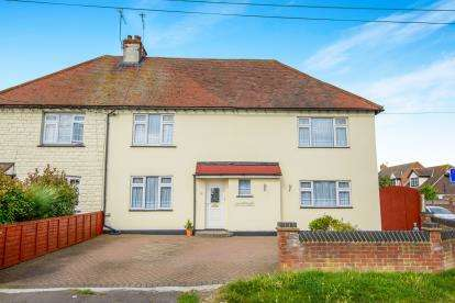 5 Bedrooms Semi Detached House for sale in Little Wakering, Southend-On-Sea, Essex