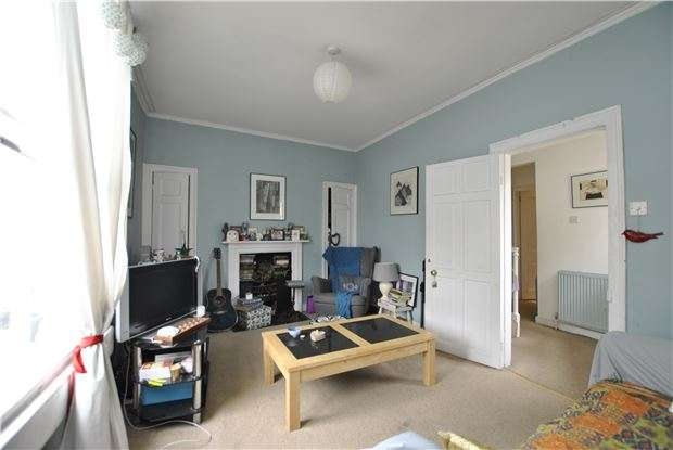 2 Bedrooms Maisonette Flat for sale in Sussex Place, BATH, Somerset, BA2
