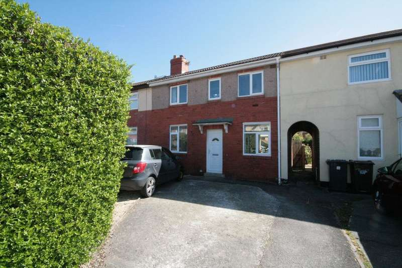 2 Bedrooms Terraced House for sale in Essex Road, Birkdale, Southport, PR8 4LZ