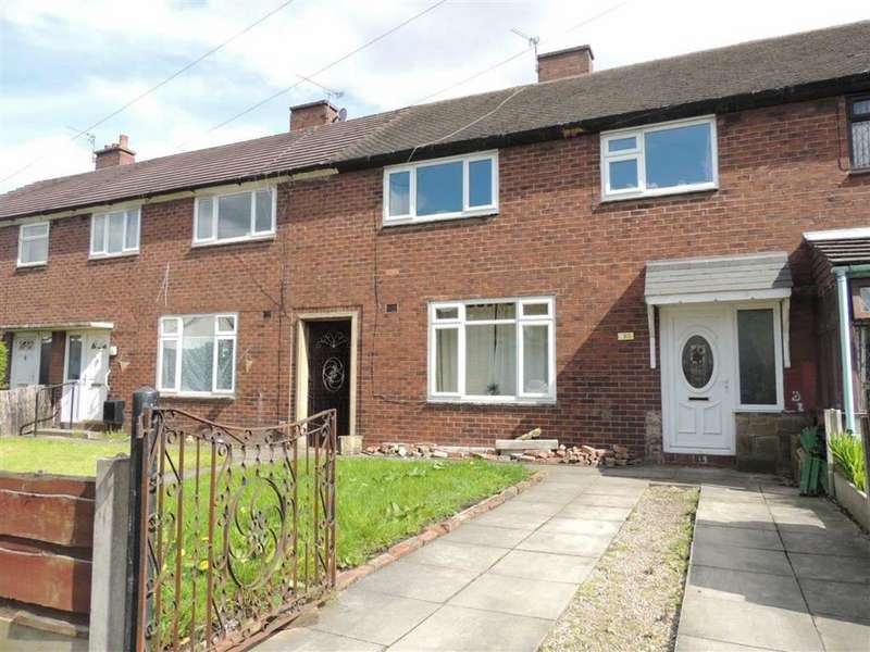 3 Bedrooms Property for sale in Corporation Road, Denton, Manchester