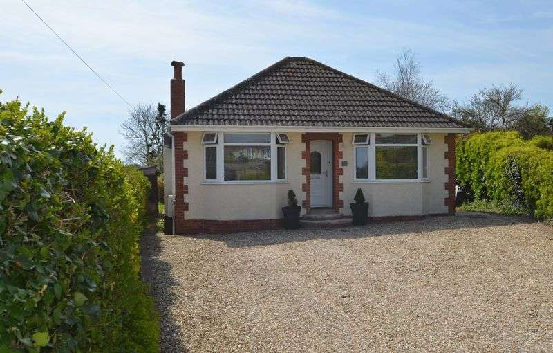 2 Bedrooms Detached Bungalow for sale in Stunning Detached Bungalow, Southill
