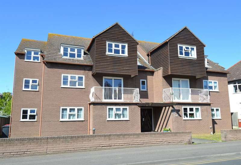2 Bedrooms Ground Flat for sale in 157 Tankerton Road, Tankerton, Whitstable