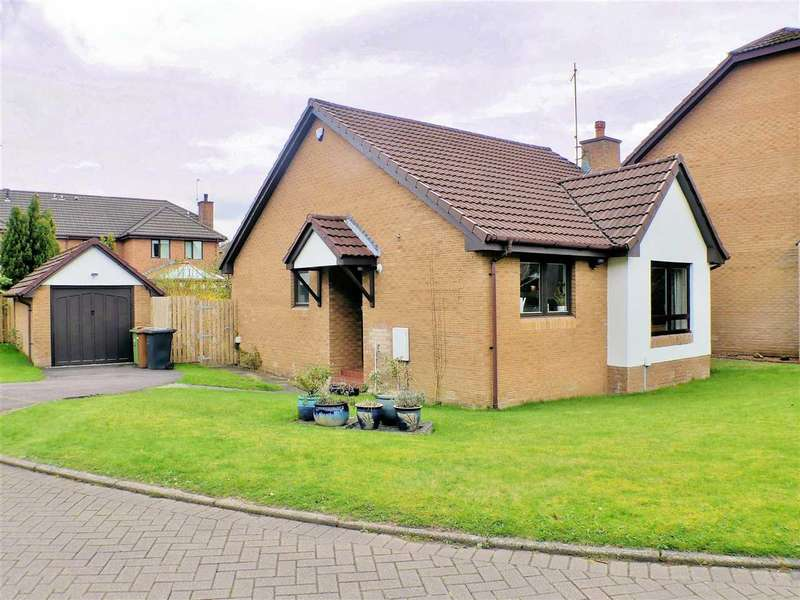 2 Bedrooms Bungalow for sale in Braidpark Drive, Giffnock, Giffnock