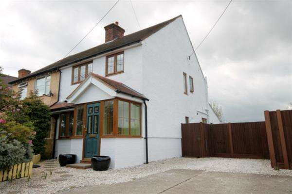 3 Bedrooms House for sale in Kirby Road, Great Holland
