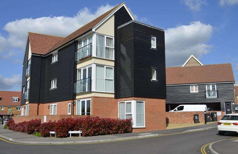 1 Bedroom Flat for sale in Mead Lane, Buxted, Uckfield