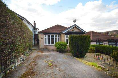 2 Bedrooms Bungalow for sale in Rivelin Bank, Sheffield, South Yorkshire