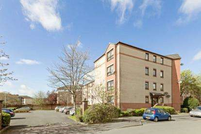 2 Bedrooms Flat for sale in Anson Street, Glasgow