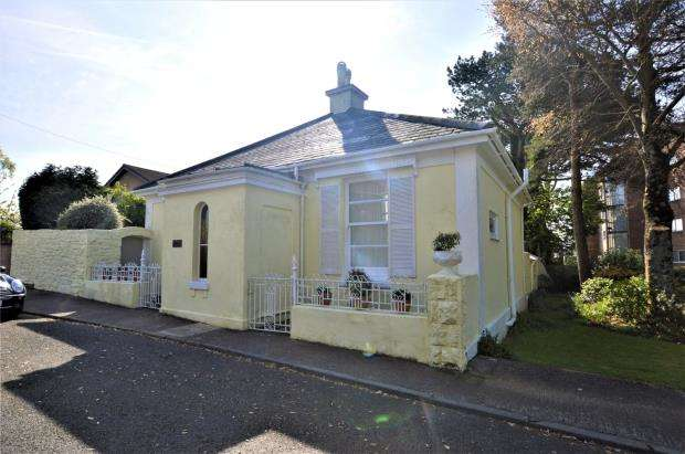 2 Bedrooms Detached House for sale in Higher Lincombe Road, Torquay, Devon