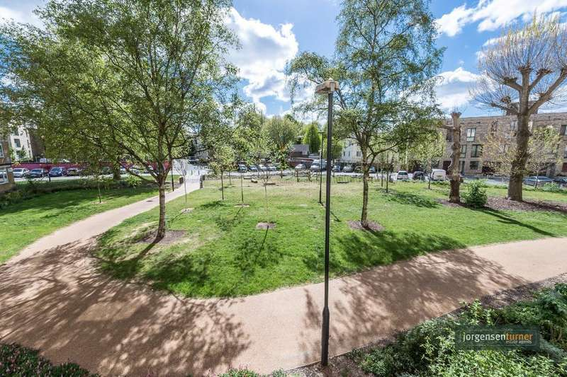 2 Bedrooms House for sale in Canterbury Road, London, NW6 5TA