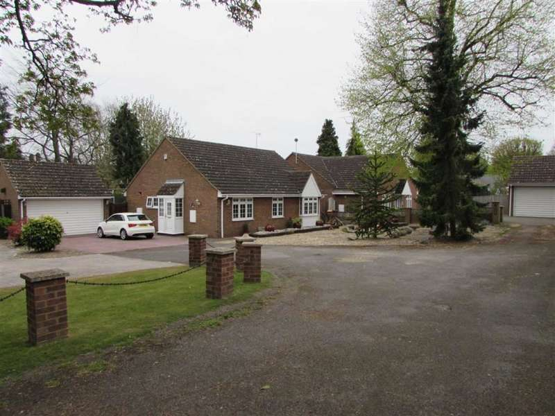 3 Bedrooms Property for sale in Friary Field, Dunstable, Bedfordshire, LU6