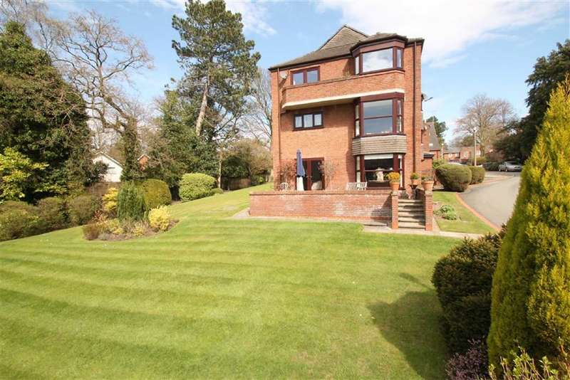 3 Bedrooms Property for sale in Edgemoor, Bowdon Altrincham