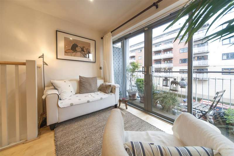 2 Bedrooms Property for sale in King Edwards Wharf, Sheepcote Street, Birmingham