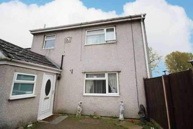 4 Bedrooms Terraced House for sale in The Glen, Runcorn, Cheshire, WA7 2TG