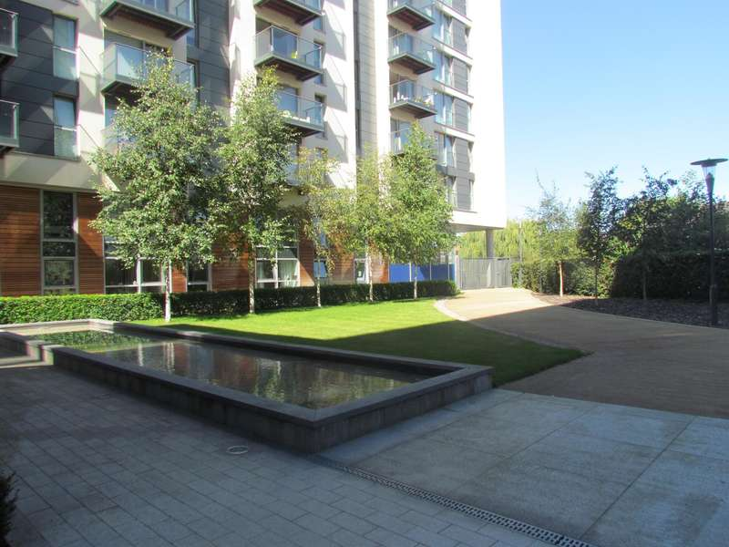 1 Bedroom Apartment Flat for sale in Ground Floor