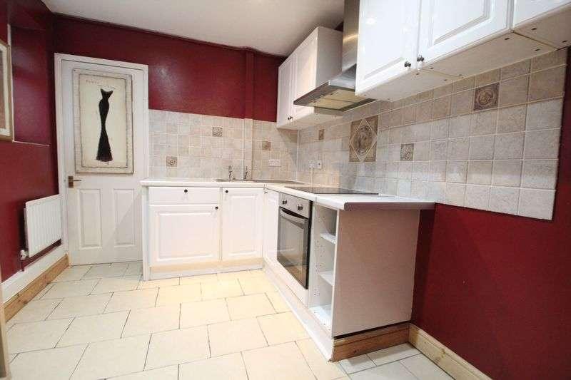 1 Bedroom Flat for sale in Lawe Road, South Shields