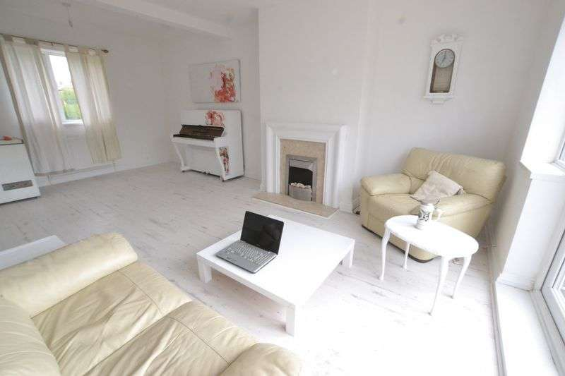 3 Bedrooms Terraced House for sale in Cragside, Newcastle Upon Tyne