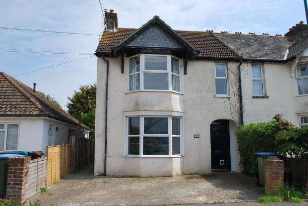 3 Bedrooms Apartment Flat for sale in Links Avenue, Felpham