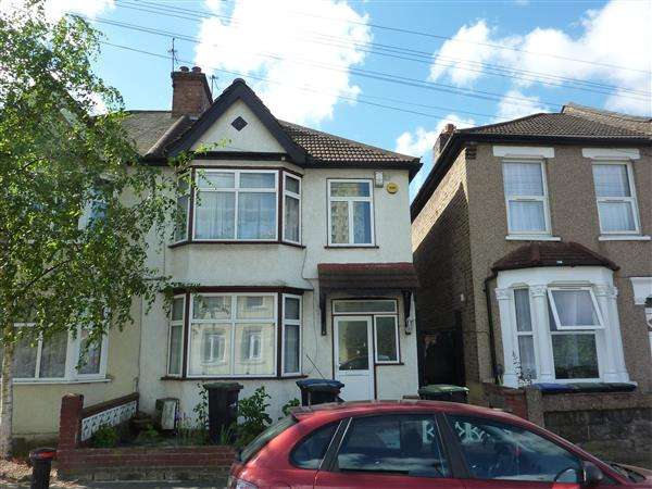 3 Bedrooms House for sale in Raynham Terrace, London
